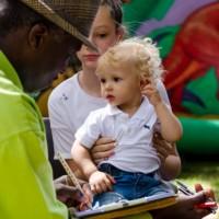 children-party-artist-london