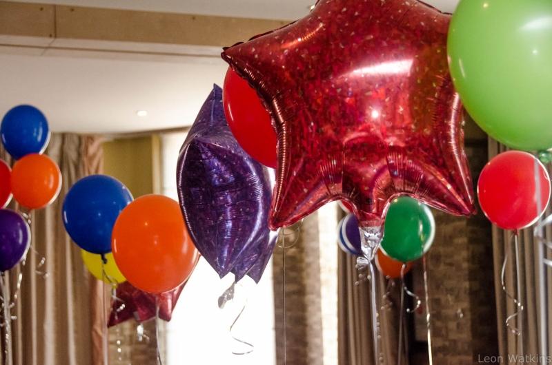 balloon decorations by jojofun london on pinterest ForBalloon Decoration London