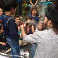 hire-bubbles-party-london