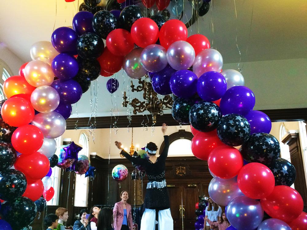 Balloon Arch London