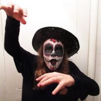 jojofun-halloween-face-painter-london