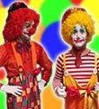 Clowns link